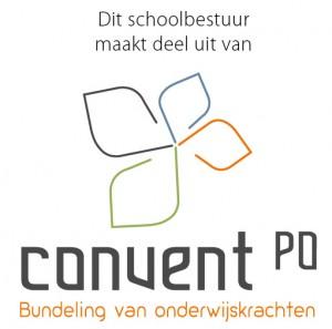 embleem onderdeel Convent voor eigen website (2)